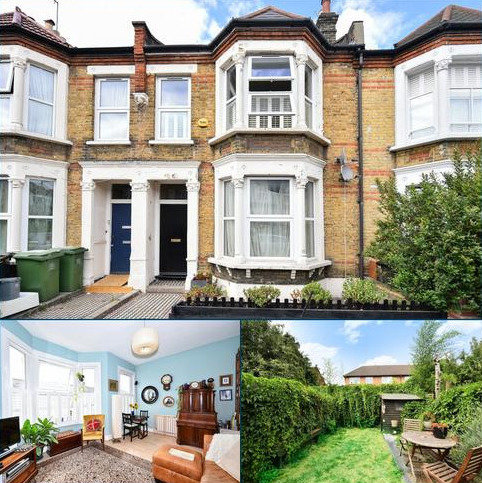 2 bedroom flat for sale - St. Asaph Road, Brockley