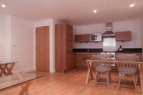 1 bedroom apartment to rent - Projection West, Central Reading, RG1