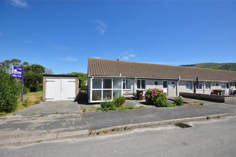 2 bedroom terraced bungalow for sale - Francis Avenue, Fairbourne, Gwynedd