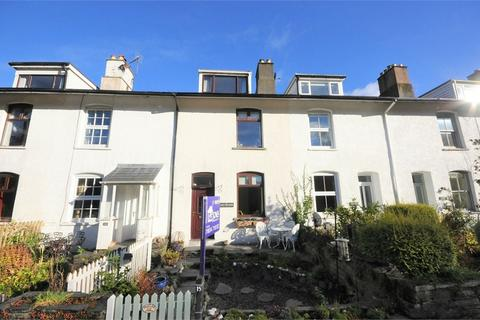 2 bedroom cottage for sale - 15 Water Street, Abergynolwyn, Gwynedd, Wales