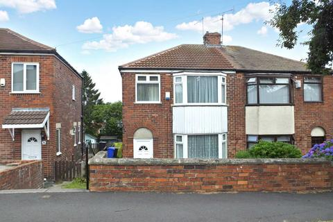 3 bedroom semi-detached house for sale - Seagrave Avenue Gleadless, Sheffield, S12 2JJ