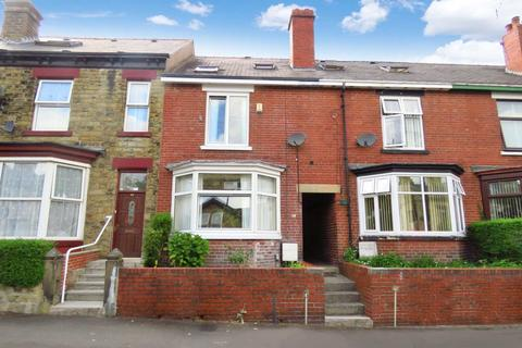 4 bedroom terraced house for sale - Sandford Grove Grove, Nether Edge, Sheffield, S7 1RR
