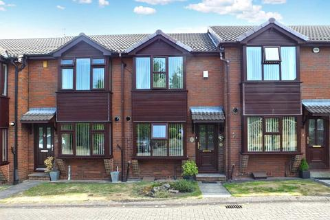 2 bedroom townhouse for sale - Harvey Clough Mews, Norton Lees, Sheffield, S8 8NX