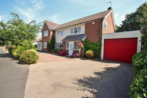 6 bedroom detached house for sale - Manor Close, Great Horkesley, Colchester, Essex