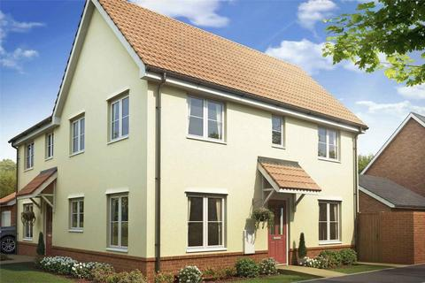 3 bedroom detached house for sale - Staunton Gate, Cockaynes Lane, Alresford, Colchester, Essex