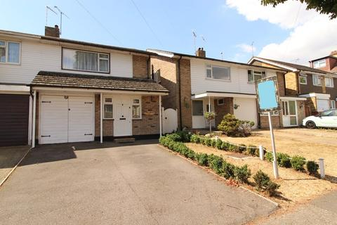 3 bedroom semi-detached house for sale - Mountdale Gardens, Leigh-On-Sea