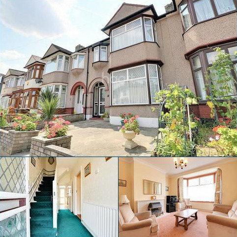 3 bedroom terraced house for sale - Oakley Avenue, Barking, Essex