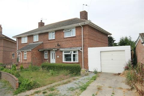 3 bedroom semi-detached house for sale - Audries Estate, WALTON ON THE NAZE
