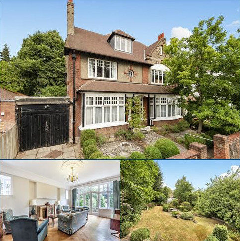 7 bedroom detached house for sale - Cannon Road, Southgate