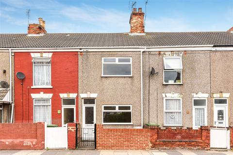 3 bedroom terraced house for sale - Taylor Street, Cleethorpes, DN35