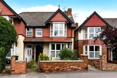 4 bedroom semi-detached house for sale - Carholme Road, Lincoln, LN1