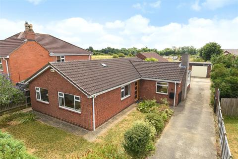 4 bedroom detached bungalow for sale - Westfield Drive, North Greetwell, LN2