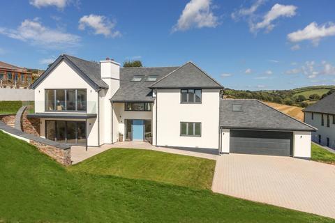 4 bedroom detached house for sale - Trenemans, Kingsbridge, Devon, TQ7