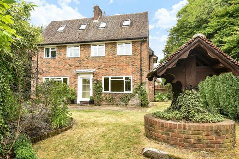 6 bedroom detached house for sale - Hursley, Winchester, Hampshire