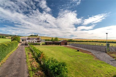 4 bedroom equestrian property for sale - Mains Of Boddam, Insch, Inverurie, Aberdeenshire, AB52