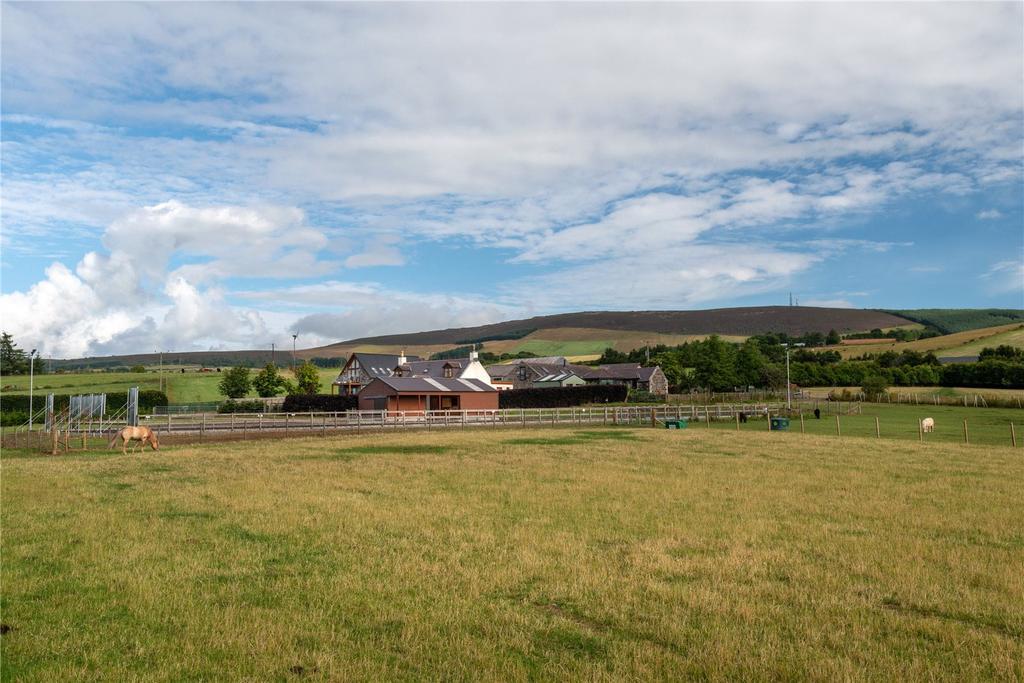 Equestrian Facilites