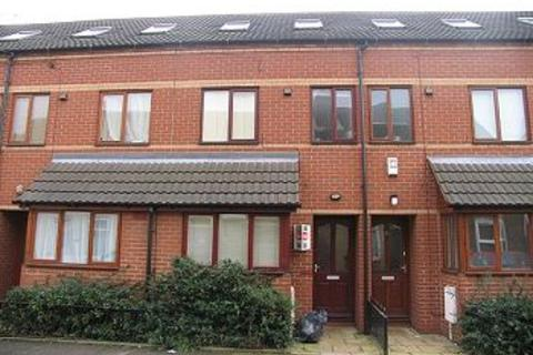 3 bedroom terraced house to rent - Wilson Street, Lincoln, LN1