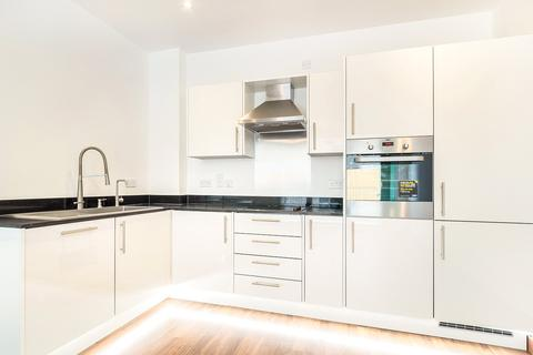 1 bedroom apartment to rent - Gooch House, 2 Telcon Way, SE10