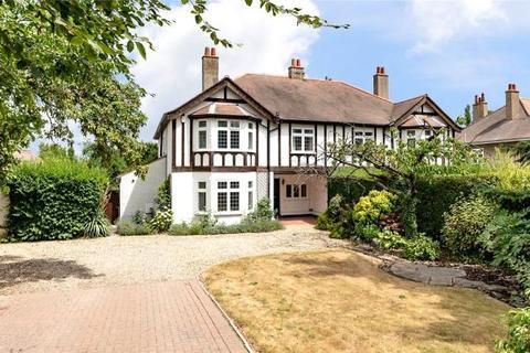 4 bedroom semi-detached house for sale - Huntingdon Road, Cambridge