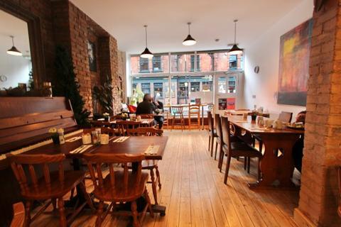 Restaurant to rent - Stoke Newington Church Street, N16