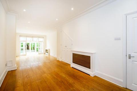 4 bedroom terraced house to rent - BLENHEIM TERRACE, NW8 0EH