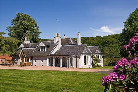 6 bedroom detached house for sale - Glenseaton Lodge, Kettocks Mill Road, Bridge of Don, Aberdeen