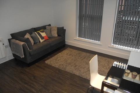 2 bedroom apartment to rent - Carver Street, Jewellery Quarter, Birmingham, B1