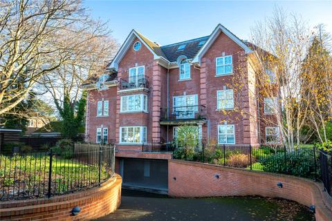 2 bedroom apartment for sale - Haven Road, Canford Cliffs, Poole, Dorset, BH13