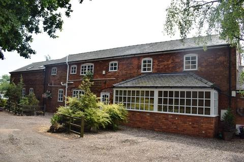 2 bedroom apartment for sale - Stable Mews, Holton Road, Tetney