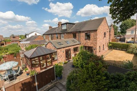 3 bedroom cottage for sale - Corner Cottage, Crewe Road, Shavington