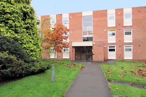 2 bedroom flat to rent - Touchwood Hall Close, Solihull, B91 2UE