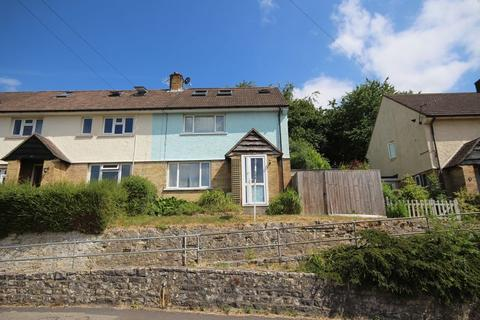 3 bedroom terraced house for sale - Catherine Way, Bath