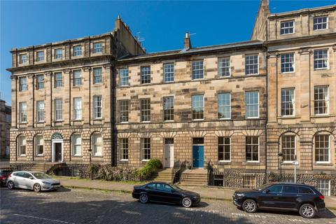 5 bedroom character property for sale - Drummond House, 17 Drummond Place, New Town, Edinburgh, EH3
