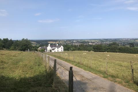 4 bedroom detached house for sale - Hafod Road, Gwernymynydd CH7