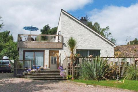 6 bedroom detached house for sale - GlenDevin, Righ Crescent, Onich