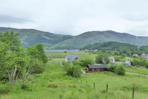 Land for sale - Plot 1 & 2 Tigh A Phuirt, Glencoe