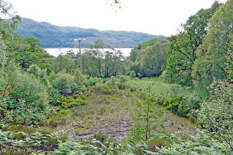 Plot for sale - Plot at Ceann Traigh Breige, Ardery, Strontian