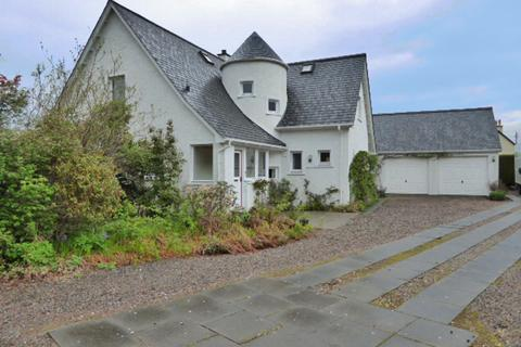 4 Bedroom Detached House For Sale   Spindrift, Arivegaig, Acharacle