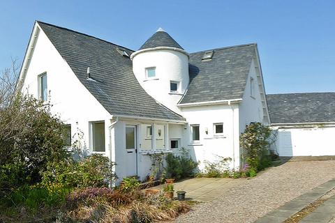 4 bedroom detached house for sale - Spindrift, Arivegaig, Acharacle