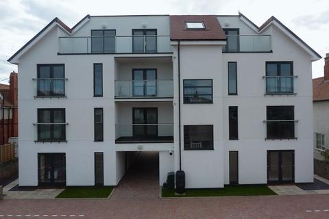 2 bedroom penthouse for sale - Abbey Road, Rhos on Sea