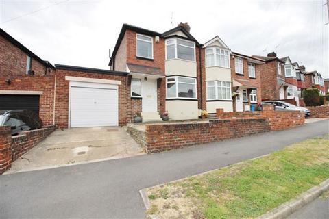 3 bedroom semi-detached house for sale - Bramley Avenue, Handsworth, Sheffield, S13 8TT