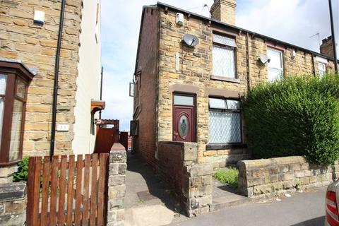 3 bedroom end of terrace house for sale - Fitzalan Road, Handsworth, Sheffield, S13 9AW
