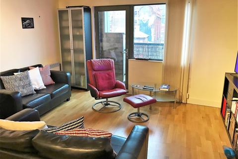 2 bedroom apartment for sale - Express Networks, 6 Oldham Road, Manchester, M4 5DB
