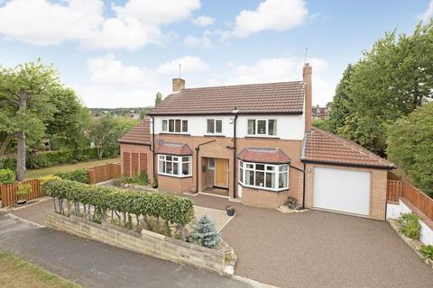 3 bedroom detached house for sale - Wynford Grove, West Park