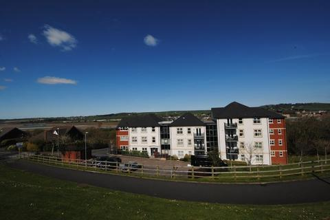 2 bedroom apartment for sale - 2 Bedroom Apartment, Cleave Road, Sticklepath, Barnstaple