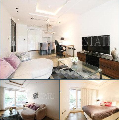 1 bedroom apartment to rent - 375 Kensington High Street, London W14