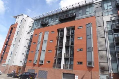 1 bedroom apartment to rent - Pall Mall City Centre L3