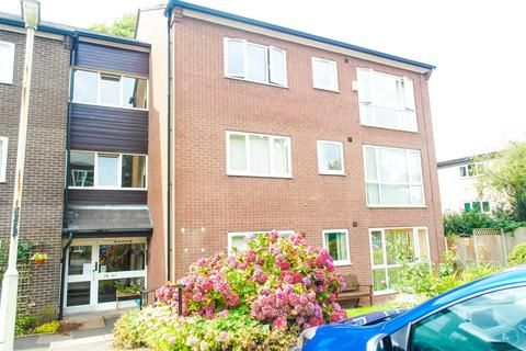 1 bedroom flat to rent - The Hollies, Newcastle Under Lyme, , ST5 0QT
