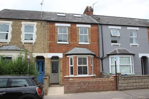 4 bedroom terraced house to rent - Hurst Street, Oxford