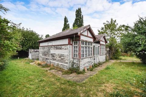 2 bedroom property with land for sale - Mill Lane South, Fobbing